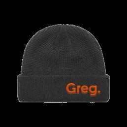 Greg Beanie