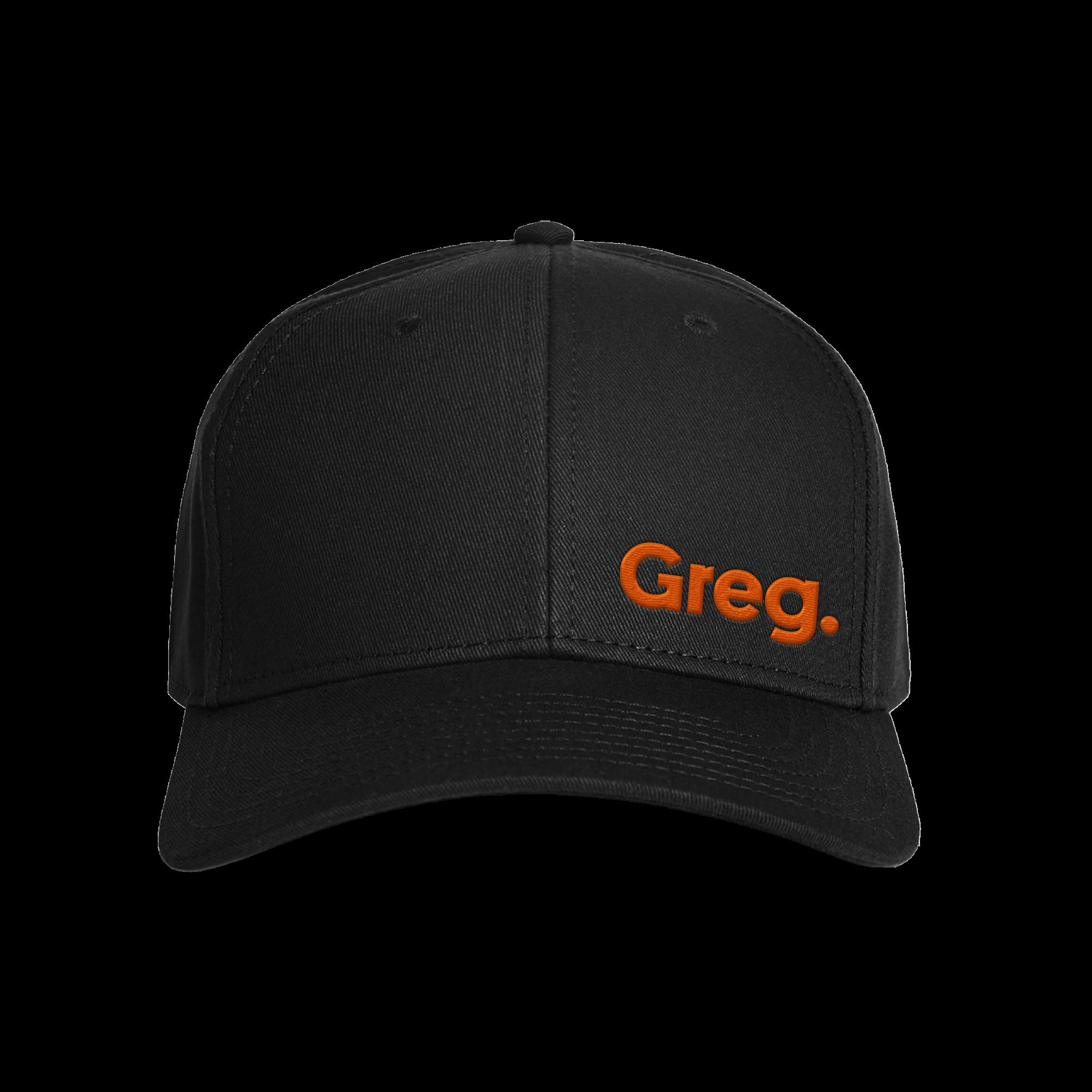 Greg Cap