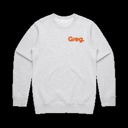 Greg Premium Crew