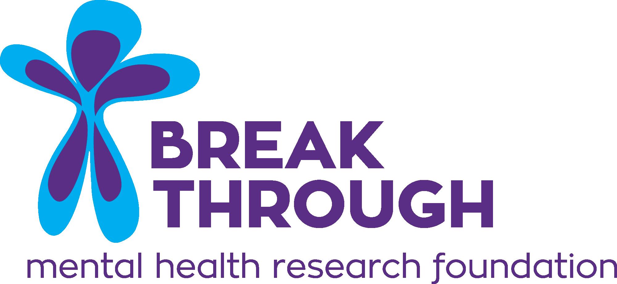 Breakthrough Mental Health Research Foundation
